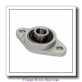 QM INDUSTRIES QAFYP10A115SC  Flange Block Bearings