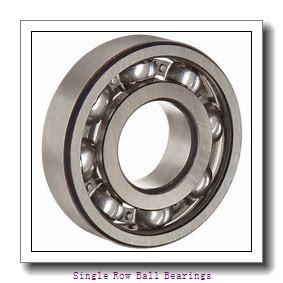 SKF 6314/W64  Single Row Ball Bearings