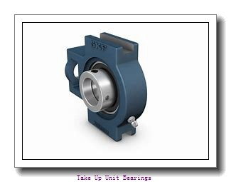 QM INDUSTRIES QATU13A065SB  Take Up Unit Bearings