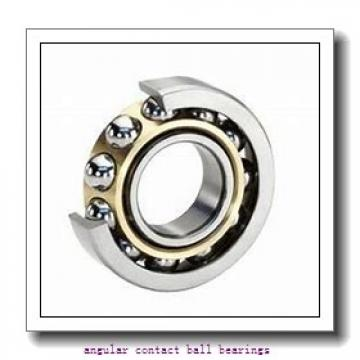 FAG 3207-B-TNH  Angular Contact Ball Bearings