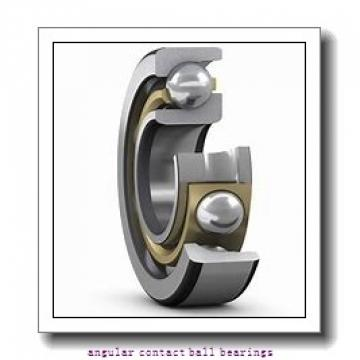 FAG 7315-B-MP-UL  Angular Contact Ball Bearings