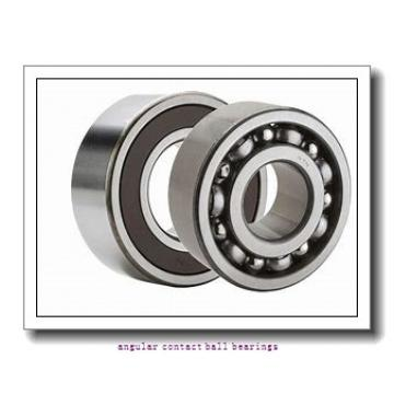 FAG 719/600-MP-UA400  Angular Contact Ball Bearings