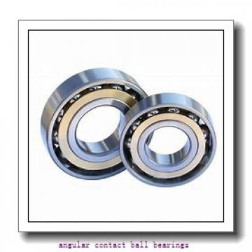 FAG QJ306-MPA-T42A  Angular Contact Ball Bearings