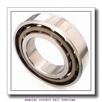FAG QJ256-N2-MPA-C3  Angular Contact Ball Bearings