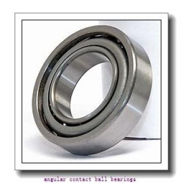 FAG QJ304-MPA-C3  Angular Contact Ball Bearings