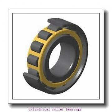 3.543 Inch | 90 Millimeter x 6.299 Inch | 160 Millimeter x 1.181 Inch | 30 Millimeter  CONSOLIDATED BEARING NJ-218  Cylindrical Roller Bearings