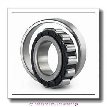 2.953 Inch | 75 Millimeter x 5.118 Inch | 130 Millimeter x 0.984 Inch | 25 Millimeter  CONSOLIDATED BEARING NJ-215 C/3  Cylindrical Roller Bearings