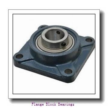 QM INDUSTRIES QVF16V075SB  Flange Block Bearings