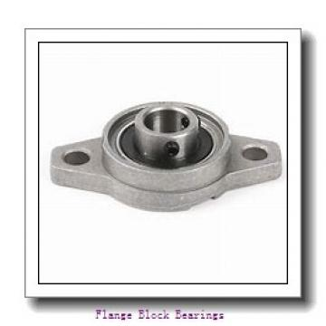 QM INDUSTRIES QACW18A085SEC  Flange Block Bearings
