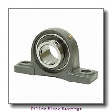 2.75 Inch | 69.85 Millimeter x 3.5 Inch | 88.9 Millimeter x 3.25 Inch | 82.55 Millimeter  DODGE SP2B-IP-212R  Pillow Block Bearings