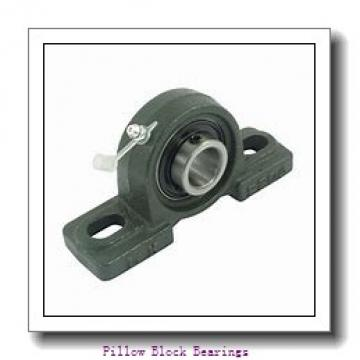 3.25 Inch | 82.55 Millimeter x 4.172 Inch | 105.969 Millimeter x 3.75 Inch | 95.25 Millimeter  DODGE SP2B-IP-304R  Pillow Block Bearings