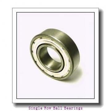 SKF 609-2RSH/LHT23  Single Row Ball Bearings