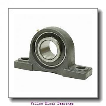 2.75 Inch | 69.85 Millimeter x 3.5 Inch | 88.9 Millimeter x 3.25 Inch | 82.55 Millimeter  DODGE SP2B-IP-212RE  Pillow Block Bearings