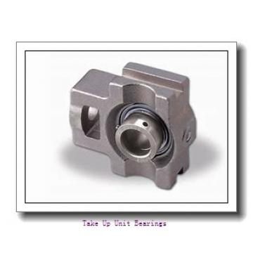 QM INDUSTRIES QATU11A204SB  Take Up Unit Bearings