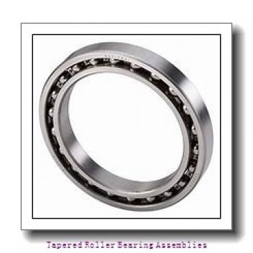 TIMKEN 643-90027  Tapered Roller Bearing Assemblies