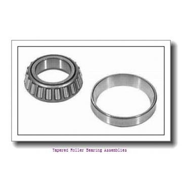 TIMKEN HM926740-90012  Tapered Roller Bearing Assemblies