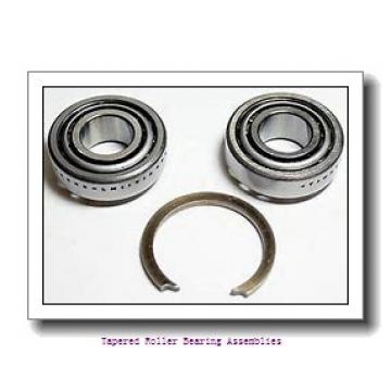 TIMKEN 64433-90014  Tapered Roller Bearing Assemblies