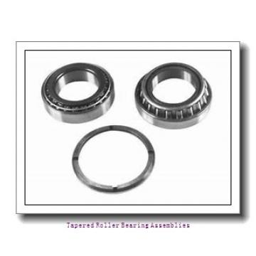 TIMKEN H337840-90258  Tapered Roller Bearing Assemblies