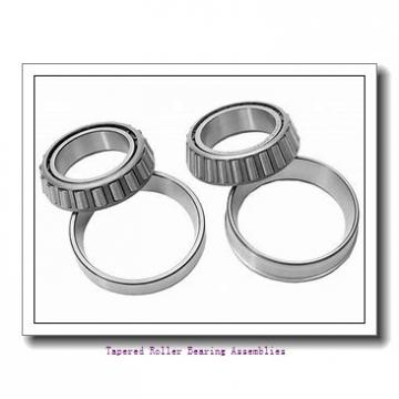 NSK 32004XJ  Tapered Roller Bearing Assemblies