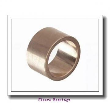 ISOSTATIC AA-2202  Sleeve Bearings