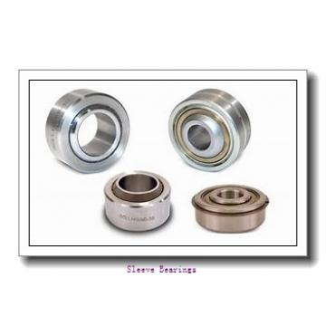 ISOSTATIC EP-232840  Sleeve Bearings