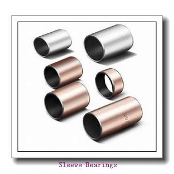 ISOSTATIC EP-242822  Sleeve Bearings