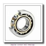 FAG QJ207  Angular Contact Ball Bearings