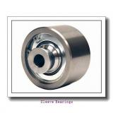 ISOSTATIC CB-6476-40  Sleeve Bearings