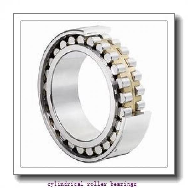 2.362 Inch | 60 Millimeter x 5.118 Inch | 130 Millimeter x 1.811 Inch | 46 Millimeter  CONSOLIDATED BEARING NU-2312E  Cylindrical Roller Bearings #1 image