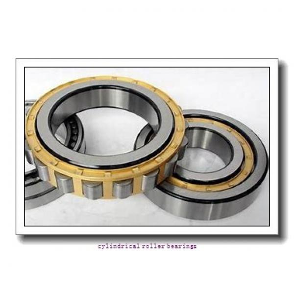 2.953 Inch | 75 Millimeter x 5.118 Inch | 130 Millimeter x 0.984 Inch | 25 Millimeter  CONSOLIDATED BEARING NJ-215E  Cylindrical Roller Bearings #1 image