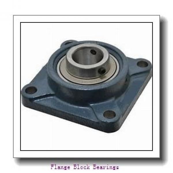 QM INDUSTRIES QVFX26V408SB  Flange Block Bearings #1 image