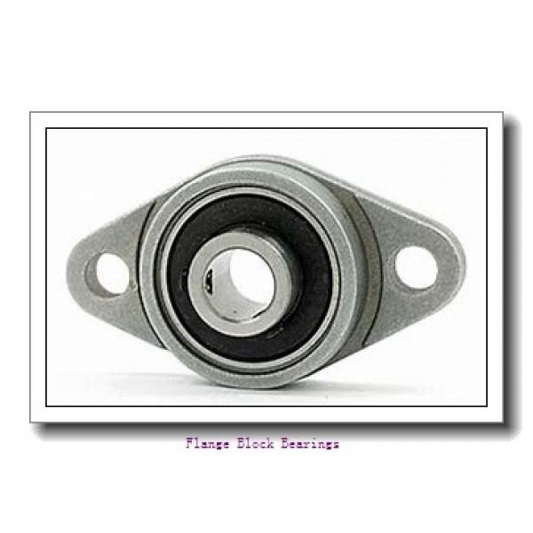 QM INDUSTRIES QVFX28V500SEN  Flange Block Bearings #1 image