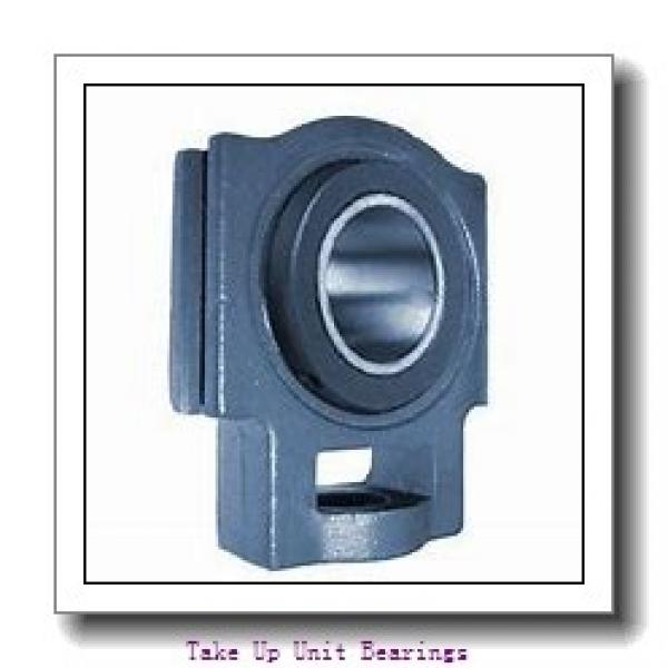 QM INDUSTRIES QATU15A070SEN  Take Up Unit Bearings #2 image