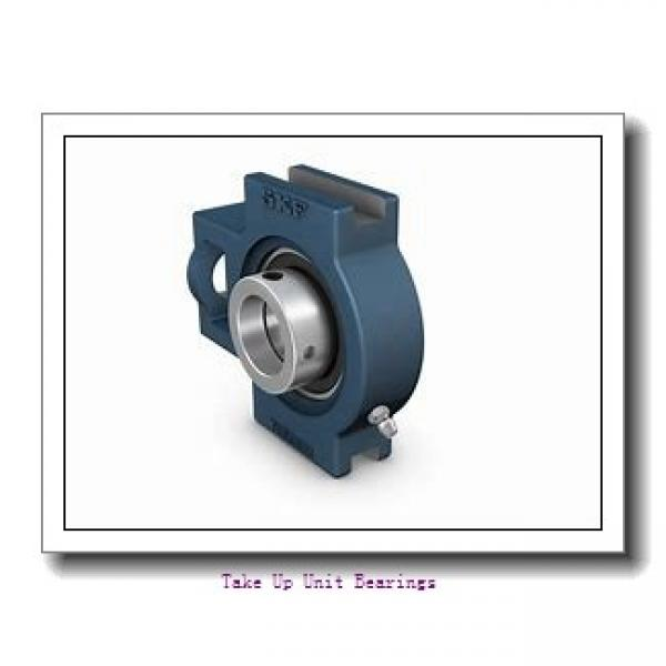 QM INDUSTRIES QMTU10J115SO  Take Up Unit Bearings #2 image