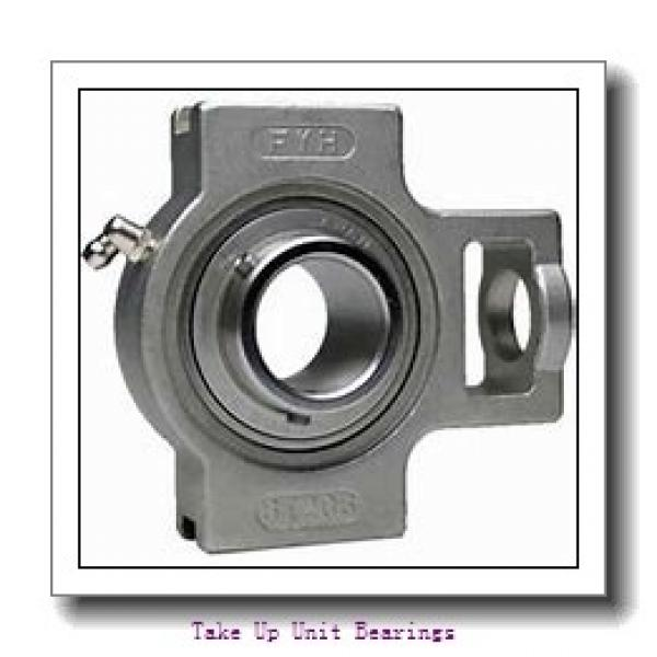 QM INDUSTRIES QATU18A090SC  Take Up Unit Bearings #1 image