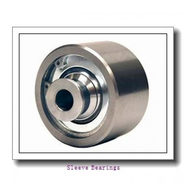 ISOSTATIC CB-6476-40  Sleeve Bearings #1 image