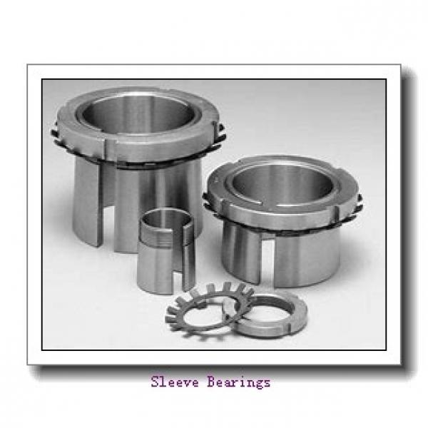ISOSTATIC FF-607-2  Sleeve Bearings #1 image