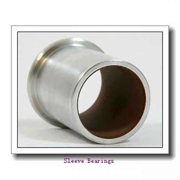 ISOSTATIC CB-6072-52  Sleeve Bearings #1 image